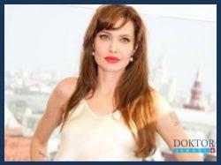 Скандальная новость Анджелины Джоли - перспектива Израиля