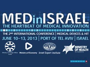 MEDinIsrael: Международная конференция в Тель-Авиве