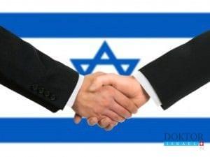 «Британские ученые доказали» эффективность сотрудничества с Израилем