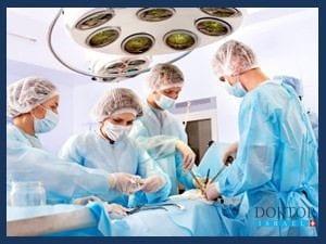 Израиль продолжает усовершенствовать свою медицинскую систему