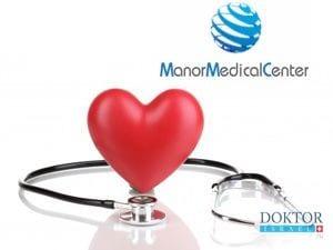 Цены на лечение ишемической болезни сердца в Израиле