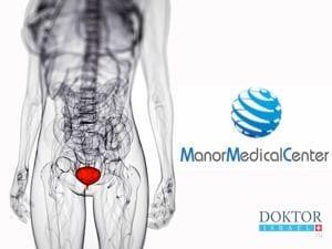 Манор: Цены на лечение рака мочевого пузыря в Израиле