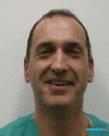 Dr. Ron Eliashar