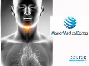 Цены на лечение рака щитовидной железы в Израиле