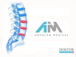 Цены на лечение ортопедических травм в Израиле