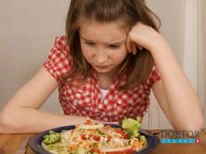 В Хадассе обсудили проблемы питания у детей