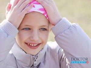 Российский Минздрав против лечения детей за рубежом