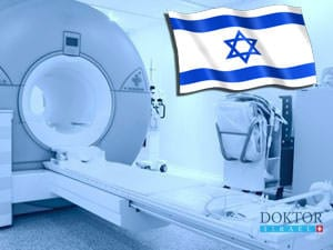 Цены на компьютерную томографию (КТ) в Израиле