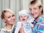 Plushenko-family