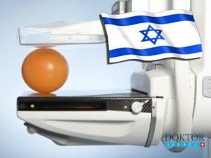 Цены на маммографию в Израиле