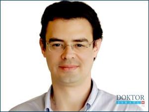 Психиатры Израиля: Виталий Тевелев