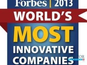 Израильские изобретения в топе рейтинга Forbes