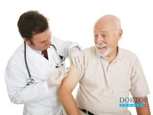 elderly vaccination