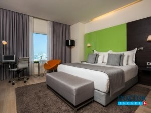 crowne-plaza-tel-aviv-city-center