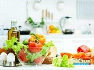 Израиль занял девятое место по здоровому питанию среди 187 стран мира