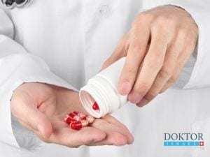 Роботизированная система для дозировки лекарств