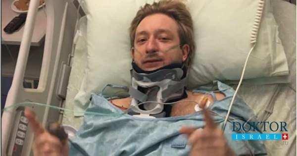 Евгения Плющенко снова оперировали в Израиле