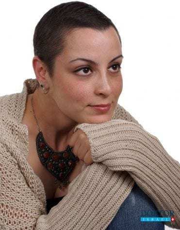 optimistic-woman-cancer-sick