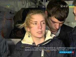 Маленькое чудо: история Яны Зинкевич