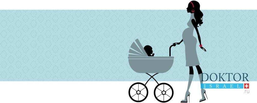 Беременность и роды 35+