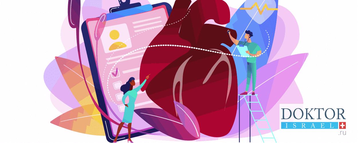 Шиба: уникальная операция по замене желудочков сердца
