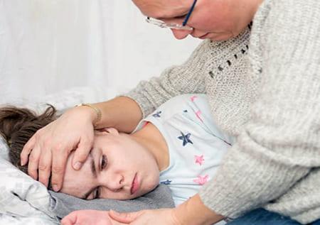 Терапия эпилепсии в Израиле