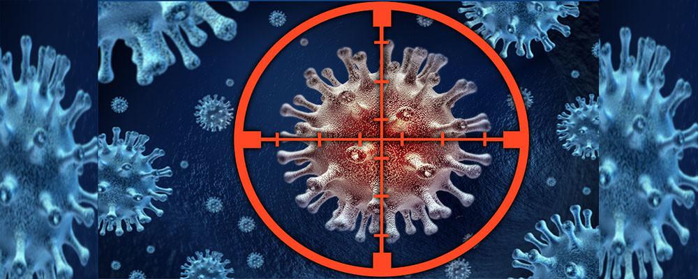 Оружие против рака, бьющее точно в цель