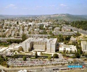 Израильская команда спасла пациенту жизнь на глазах у 12 000 американских медиков, проведя инновационную процедуру