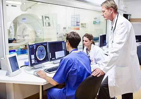 МРТ под наблюдением специалистов