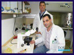 Новое открытие израильского врача