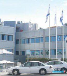 Частная клиника в Израиле Герцлия- 5
