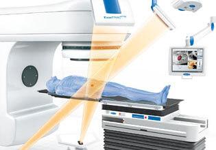 Как проводят радиотерапию