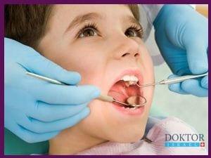 Хадасса: зубные имплантаты детям