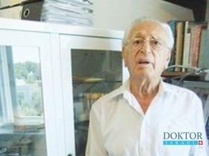 Самый пожилой врач Израиля: «Нельзя использовать слабость заграничных пациентов»