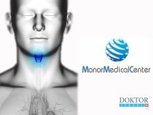 Манор: цены на лечение рака гортани в Израиле