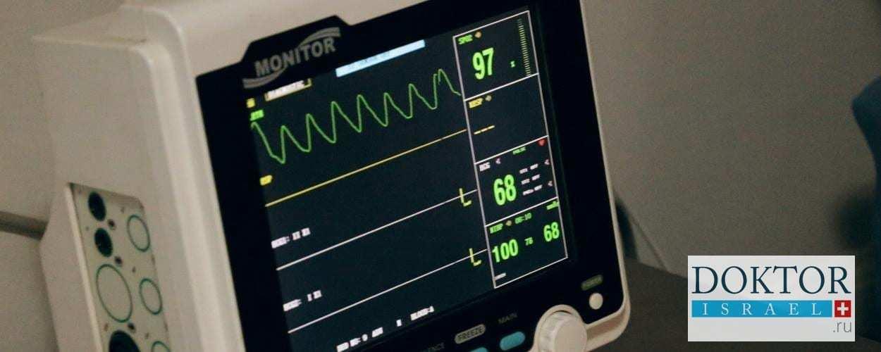В Израиле будет разрешена эвтаназия по желанию пациента?