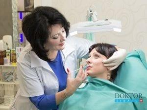 Dr. Irena Levin