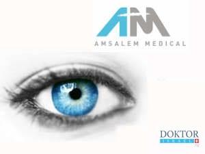 Цены на офтальмологическое исследование в Израиле