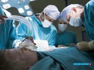В клинике Бейлинсон провели сложную операцию по пересадке кишечника