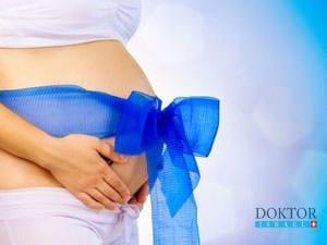 Беременность на поздних сроках