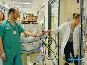 Шаарей Цедек: новое неонатальное отделение стоимостью 130 миллионов долларов