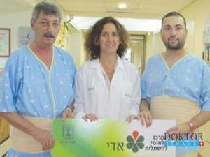 Израиль: пересадка органов без ограничений в возрасте