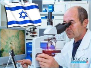 Цены на биопсию в Израиле