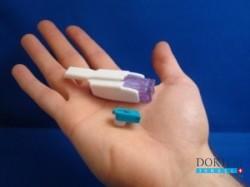 Afrezza-ингаляция-инсулином
