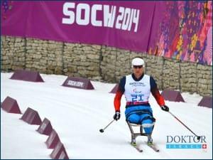 Вклад Израиля в паралимпийские достижения России – лечение Романа Петушкова