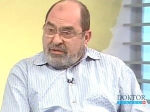 интервью с израильскими врачами - Юрий Каганович