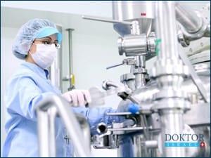 Инновации или фармацевтика: какая сфера более доходная?