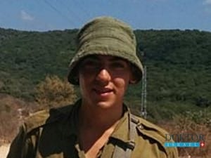 19-летний военнослужащий ЦАХАЛа после своей смерти спас жизни шестерых человек