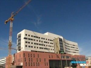 планирование и возведение больниц