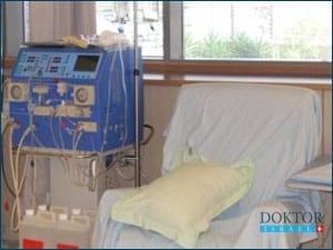 Стажировка в Израиле: Диализ для медсестер